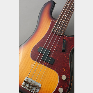 RS Guitarworks 【48回無金利】OLD FRIEND 59 CONTOUR BASS FL -3TS-【USED】【超軽量3.4kg】