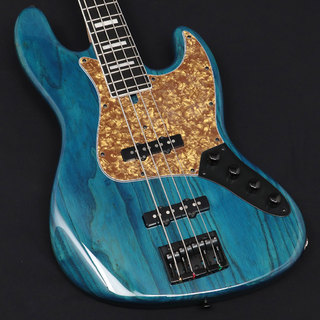 Moon JB-4A Active - Trans Denim Blue【御茶ノ水ROCKSIDE】