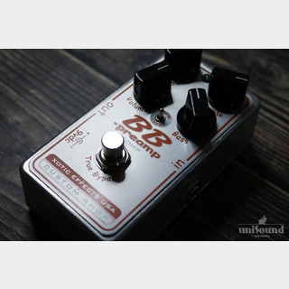Xotic Custom Shop BB-Preamp Comp