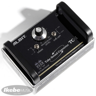 ALBIT TC-1 [Tube Sound Converter]