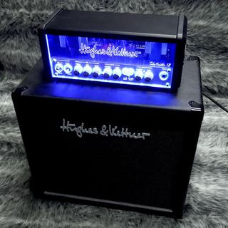 Hughes&Kettner TubeMeister 18 Head & TM112 Cabinet