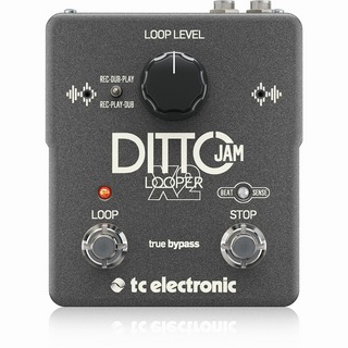 tc electronic DITTO JAM X2