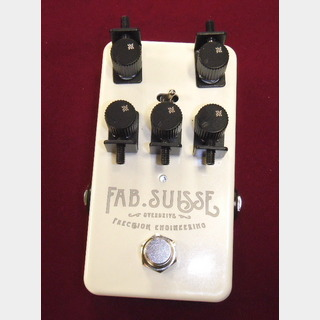 Tapestry Audio FAB SUISSE 【展示入替特価】【ブルースブレイカー系】