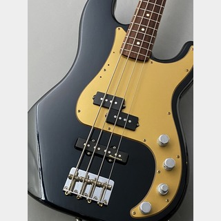 Fender Mexico Deluxe Active Precision Bass Special -Navy Blue Metallic-【USED】