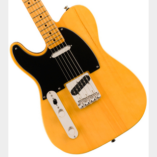 Squier by Fender Classic Vibe 50s Telecaster Left-Handed Maple Fingerboard Butterscotch Blonde【WEBSHOP】