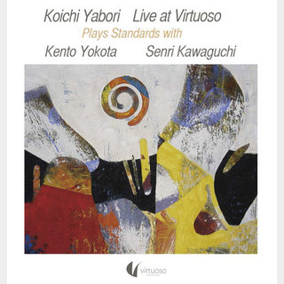 Vituoso Koichi Yabori Live at Virtuoso plays Standards with Kento Yokota and Senri Kawaguchi