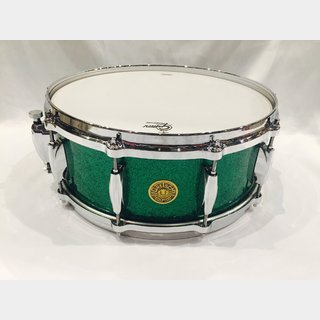 GretschC-55141S GSP USA CUSTOM MAPLE SNARE DRUMS【決算SALE!】【ローン分割手数料0%(12回迄)】