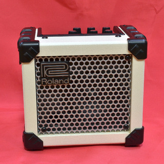 Roland MICRO CUBE【WH】