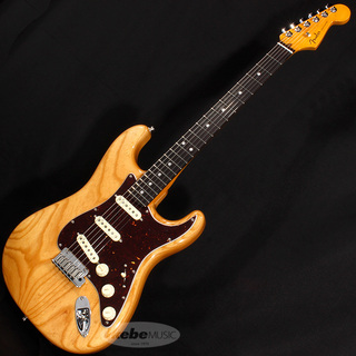 FenderAmerican Ultra Stratocaster Ash (Aged Natural/Rosewood)