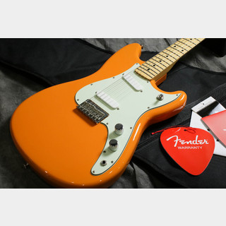 "Fender Offset Series ""Duo-Sonic"""