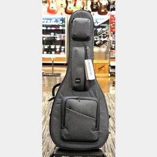 BasinerACME -SEMI HOLLOW GUITAR BAG/CHARCOAL GRAY