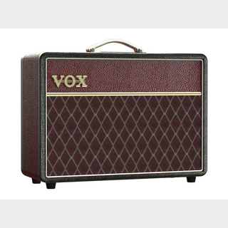 VOX AC10C1 Two Tone Black Maroon Limited Edition (AC10C1-TTBM-W)【限定特価】【未展示品】