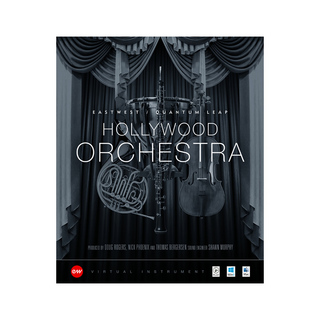 EAST WEST Hollywood Orchestra Diamond Win