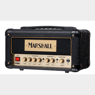 Marshall DSL1HRV[Gold Piping&Plexi Logo Limited Edition]