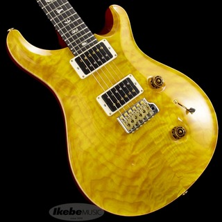 Paul Reed Smith(PRS) Custom24 10top Quilt Vintage Yellow #246155 【特価】