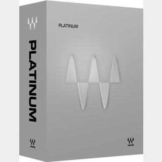 WAVESPlatinum Bundle