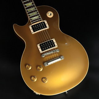 Gibson Les Paul Classic Left Handed Bullion Gold 【心斎橋店】