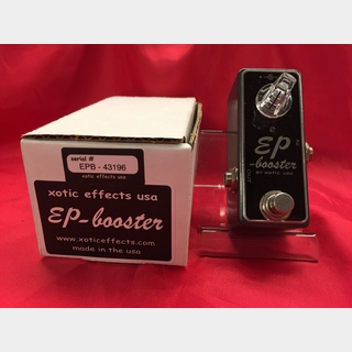 Xotic EP-Booster