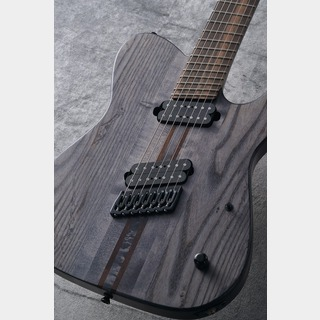 Strictly 7 Guitars ViperT Std+7 HT/T Fanned Fret