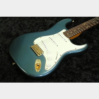 FREEDOM CUSTOM GUITAR RESEARCH '09 Antique Limited 60's ST / Lake Placid Blue