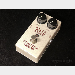 MXR CUSTOM COMP CSP-202【USED】