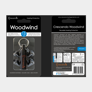 CRESCENDO Woodwind 15