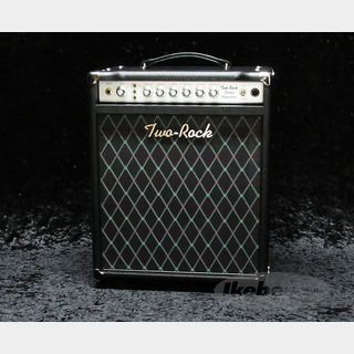 TWO ROCK Studio Signature Combo Black Bronco w/ Diamond VOX Grill