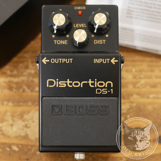 BOSS DS-1-4A 40th Anniversary Model