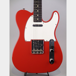 Fender Custom Shop Team Built 1962 Telecaster N.O.S/Fiesta Red 2012
