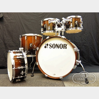 SonorSN-AQ2ST AQ2 Series『Studio』~Maple Shells~【送料無料】