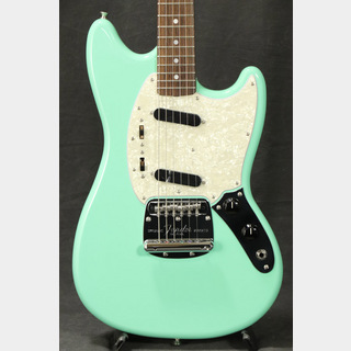 Fender Traditional 60s Mustang Surf Green 【梅田店】