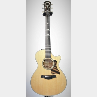Taylor 612ce V-Class / Natural