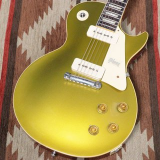 Gibson Custom Shop 1954 Les Paul Standard Vintage Gloss Double Gold 【御茶ノ水FINEST_GUITARS】