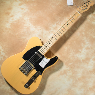 Fender Made In Japan Heritage 50s Telecaster MN BTB (Butterscotch Blonde)