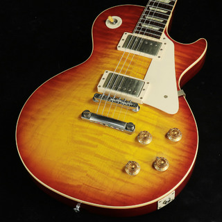 Gibson Custom Historic Collection 1959 Les Paul Reissue VOS Washed Cherry 2013【名古屋栄店】
