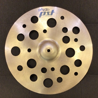 "PAiSTe PST-X 16"" Swiss Thin Crash【定価より40%OFF!!】"