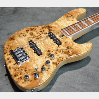 MAYONES Jabba Custom EP 4st / Natural【横浜店】