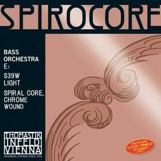 Thomastik-Infeld SPIROCORE(Light) SET【店頭在庫あり】