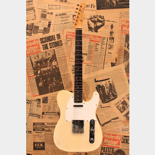 "Fender 1962 Telecaster ""Slab Finger Board"""