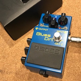 Soul Power Instruments BD-2 el Diablo Blues Driver Mod/モディファイオーバードライブ【即納可能】