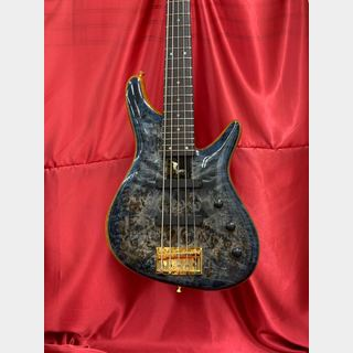Sugi Guitars NB5IR POP / A-MAHO / DBM
