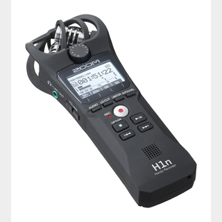 ZOOM H1n Handy Recorder 【ハンディレコーダー】