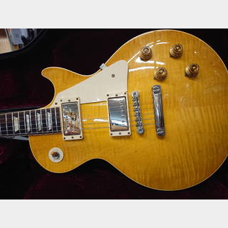 Gibson Custom Shop Historic Collection 1958 Les Paul Standard