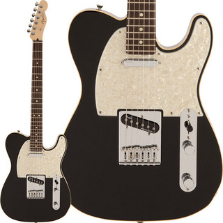 Fender Made in JapanMade in Japan Modern Telecaster (Black)