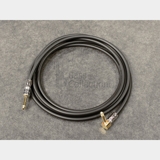 Inner Bamboo Bass Instruments (IBBI) High Fidelity Instrument Cable For BASS 【1.5m L-S】