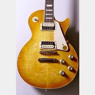 Gibson 【動画アリ!】Modern Collection Les Paul Classic Honey Burst #205800121【駅前店】