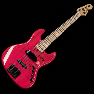 ATELIER Z M265 Custom (Transparent Pink /Black Hardware)