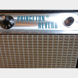 Fender 1977 Princeton Reverb Mint-Excellent Condition