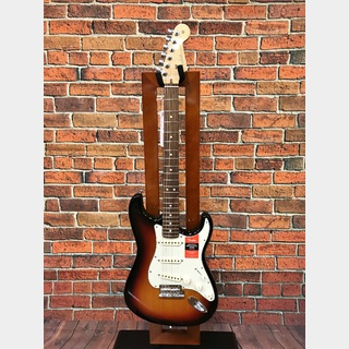 Fender American Professional Stratocaster 3-Color Sunburst/Rosewood 【展示入替特価】