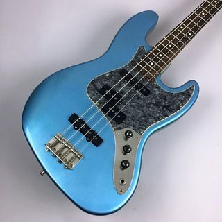 Jimmy Wallace JP BASS Pelham Blue